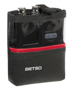 Betso Nylon Pouch for SBOX-1N timecode unit