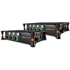 Sound Devices MixPre 6 II Special Price Bundle!