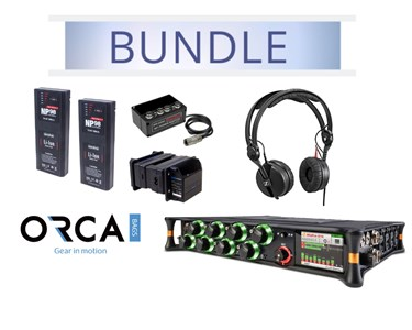 Mix-Pre 10T II Special Price Bundle!