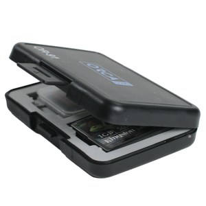 Orca OR-91 Memory Card Organiser Case