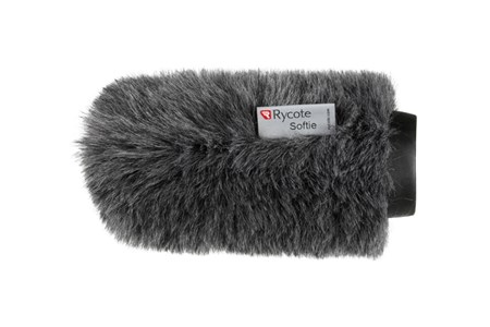 Rycote 15cm Classic Softie Windshield 19/22mm 033042
