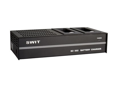Swit SC-302 NP-1 Charger
