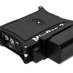 Sound Devices MX-LM1 DV Battery Sled