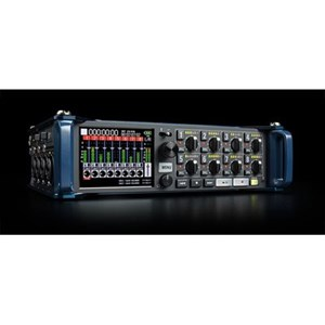 Zoom F8n Multi Track Field Recorder with PCF-8n Bag