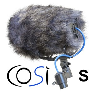 Cinela COSI-L-21 windshield for Sennheiser MKH 8060
