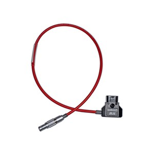 Timecode Systems TCB-37 Lemo 2 to D tap power cable
