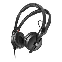 Sennheiser HD 25 headphones 506909