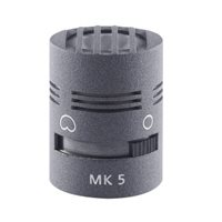 Schoeps Colette Series Capsule MK5 Switchable Omni/Cardioid