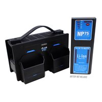Hawk-Woods NP-ATM4 NP1 battery charger