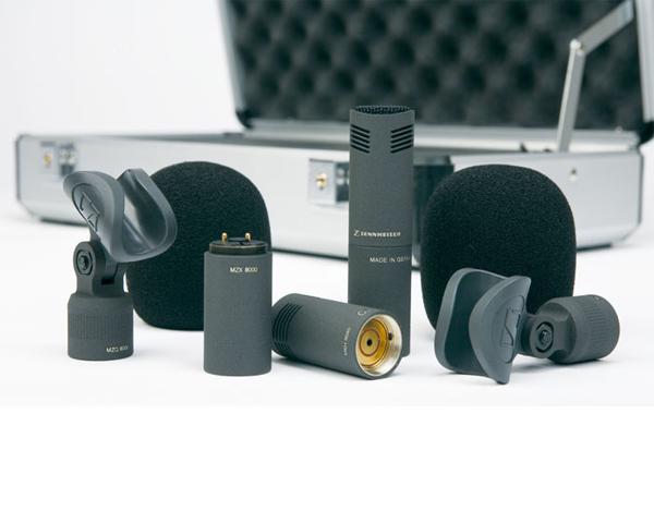 Sennheiser MKH 8020 stereo set