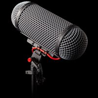 "Rycote ""Perfect for Schoeps Mini CMIT"" Windshield"