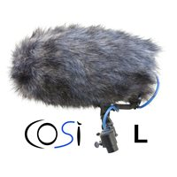 Cinela COSI-L-21 windshield for Schoeps Mini CMIT