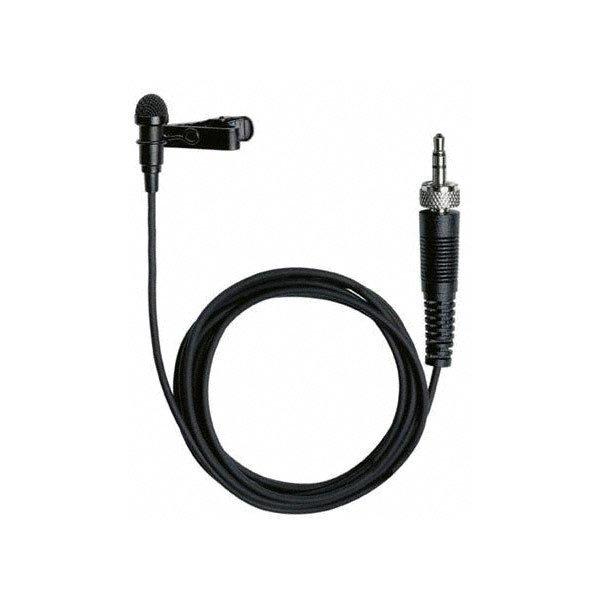 Sennheiser ME2-II microphone