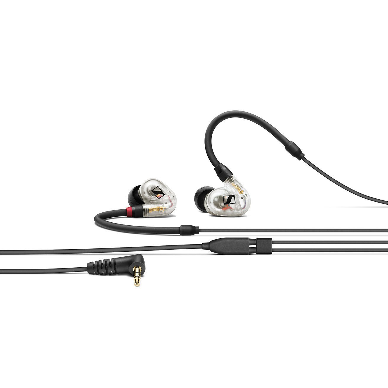Sennheiser IE 40 earpiece clear