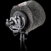 Rycote Perfect For Sanken CS-M1 Softie kit