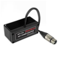 Hawk-Woods NPA-XLR power adaptor