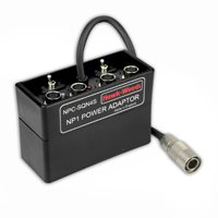 Hawk-Woods NPC-XLR4S power adaptor
