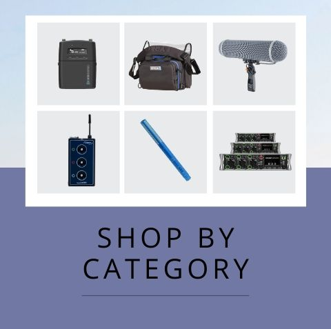 Shop categories